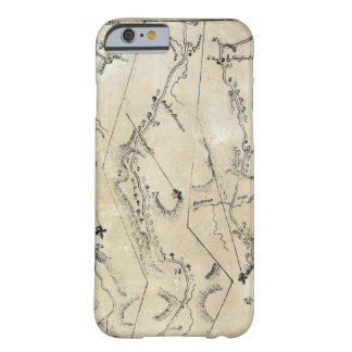 From Annapolis to Fredericksburg 68 Barely There iPhone 6 Case