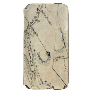 From Annapolis to Fredericksburg 68 Incipio Watson™ iPhone 6 Wallet Case