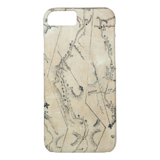 From Annapolis to Fredericksburg 68 iPhone 8/7 Case