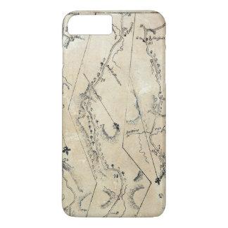 From Annapolis to Fredericksburg 68 iPhone 8 Plus/7 Plus Case