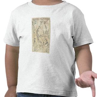 From Annapolis to Fredericksburg 68 Tshirts
