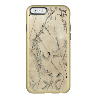 From Annapolis to Fredericksburg 68 Incipio Feather® Shine iPhone 6 Case
