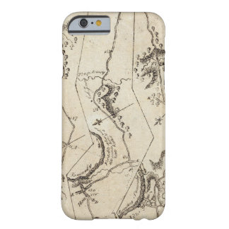From Annapolis to New Kent Courthouse 74 Barely There iPhone 6 Case