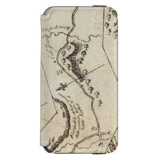 From Annapolis to New Kent Courthouse 74 Incipio Watson™ iPhone 6 Wallet Case