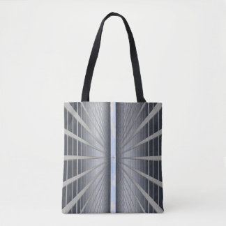 From Below Tote Bag