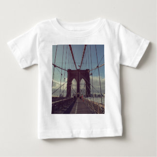 From Brooklyn with Love Baby T-Shirt