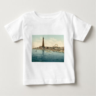 From Central Pier, Blackpool, England Baby T-Shirt