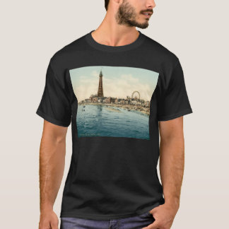 From Central Pier, Blackpool, England T-Shirt