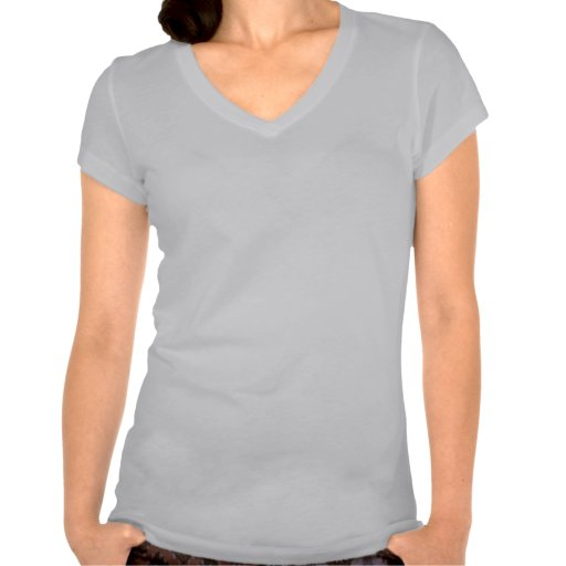 From Crisis to Hope V Neck T Shirts