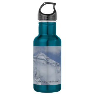 From Everest Base Camp 532 Ml Water Bottle