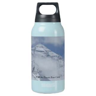 From Everest Base Camp Insulated Water Bottle