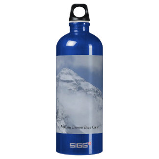 From Everest Base Camp Water Bottle