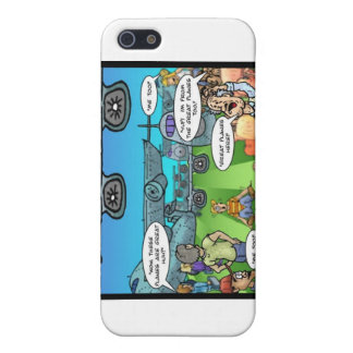 From Great Planes Funny Mugs Gifts Etc. iPhone 5/5S Case