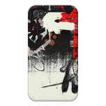 From High iPhone 4/4S Covers