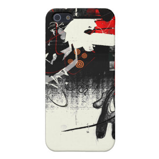 From High iPhone 5/5S Cover