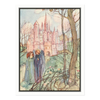 From House to Home by Florence Harrison Postcard