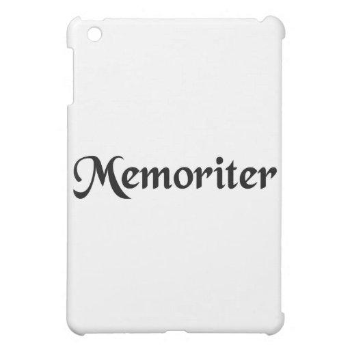 From memory. iPad mini case