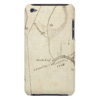 From New York to Poughkeepsie 12 Case-Mate iPod Touch Case