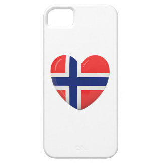 From Norway With Love iPhone 5 Case
