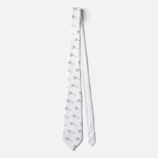 From Paris Tie
