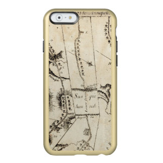 From Philadelphia to Annapolis Md 56 Incipio Feather® Shine iPhone 6 Case
