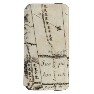 From Philadelphia to Annapolis Md 56 Incipio Watson™ iPhone 6 Wallet Case