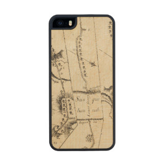 From Philadelphia to Annapolis Md 56 iPhone 6 Plus Case