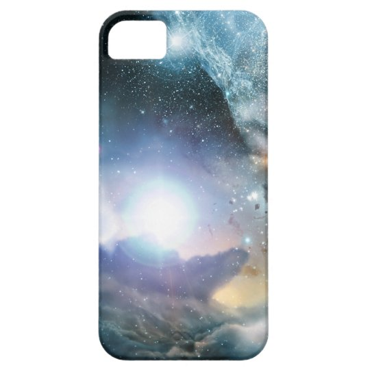 From the ashes of the first stars case for the iPhone 5