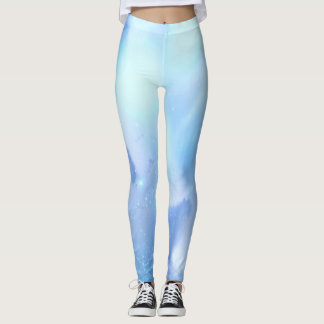 From the ashes of the first stars leggings