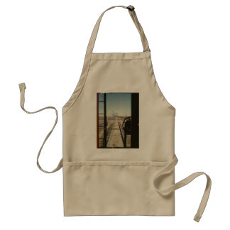 From the Caboose Standard Apron