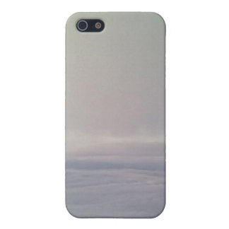 From the cloud iPhone 5 case