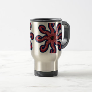 From the Depths Travel Mug