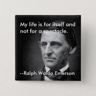 Emerson Self Reliance Quote Gifts Gift Ideas Zazzle Uk