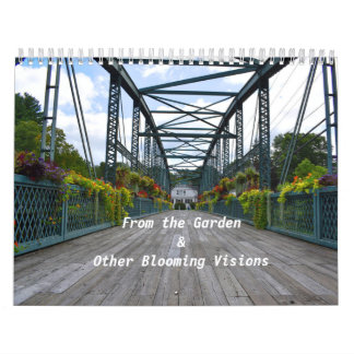 From The Garden Wall Calendar