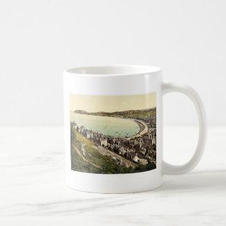 From the Great Orme's Head, Llandudno, Wales rare Coffee Mugs