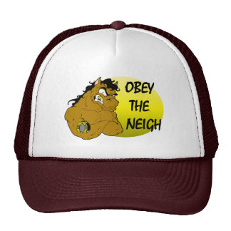 From The Horses Mouth Hat