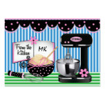 From The Kitchen Gift Enclosures by SRF Pack Of Chubby Business Cards