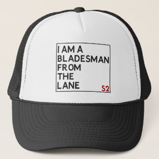 From The Lane Trucker Hat