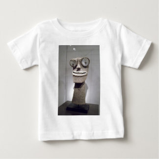 From the Louvre in Paris, France Baby T-Shirt