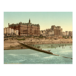 From the Pier II, Brighton, England Postcard