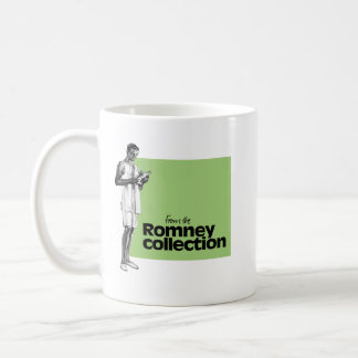 FROM THE ROMNEY COLLECTION -.png Basic White Mug