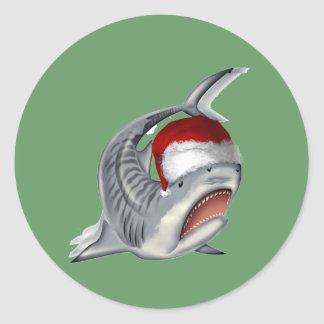 From the Sharks Collection Sticker