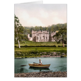 From the Tweed Abbotsford Scotland Cards