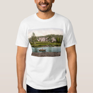 From the Tweed, Abbotsford, Scotland T Shirts