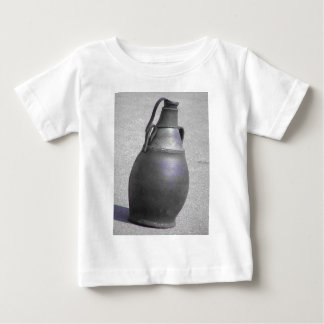 From Tyre to Water Container Baby T-Shirt