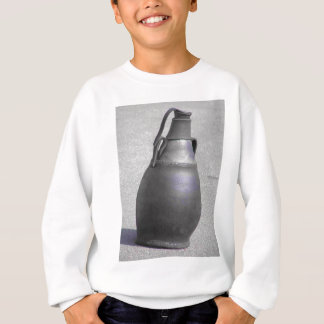 From Tyre to Water Container Sweatshirt