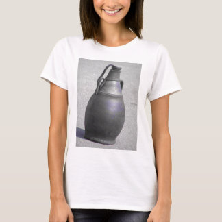 From Tyre to Water Container T-Shirt