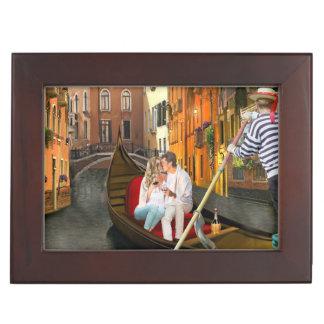 From Venice with Love Keepsake Box