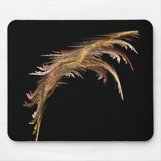 frond mousepad