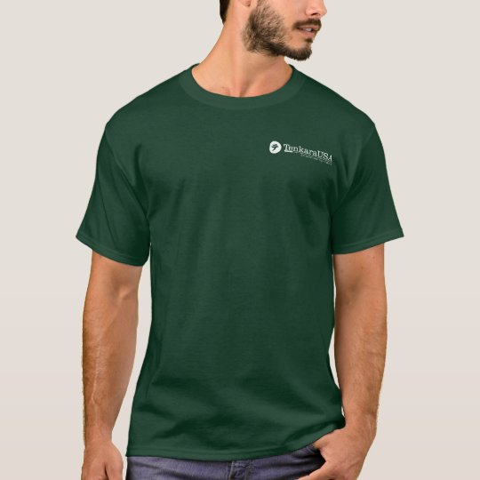 Front and Back Tenkara T-Shirt